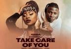 Adina Take Care Of You Ft Stonebwoy mp3 download