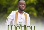 Akwaboah – Praiz Medley Ft TY Crew mp3 download