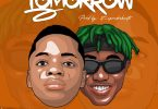 Destiny Boy x Zlatan – Tomorrow mp3 download