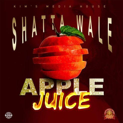 Shatta Wale – Apple Juice mp3 download