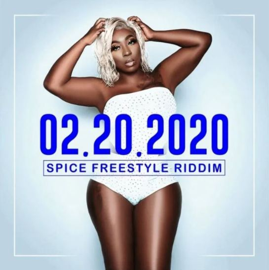 Spice – 02.20.2020 mp3 download