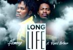 Fameye – Long Life Ft Kwesi Arthur mp3 download