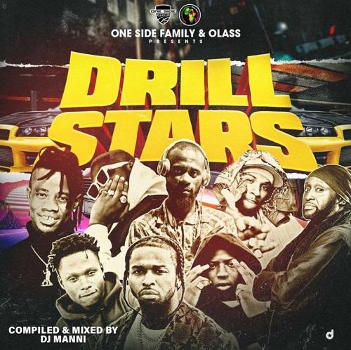 DJ Manni – Drill Stars 2021