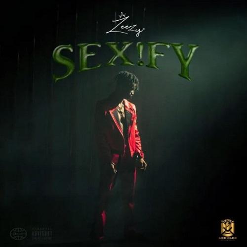 image of zeezy – sexify