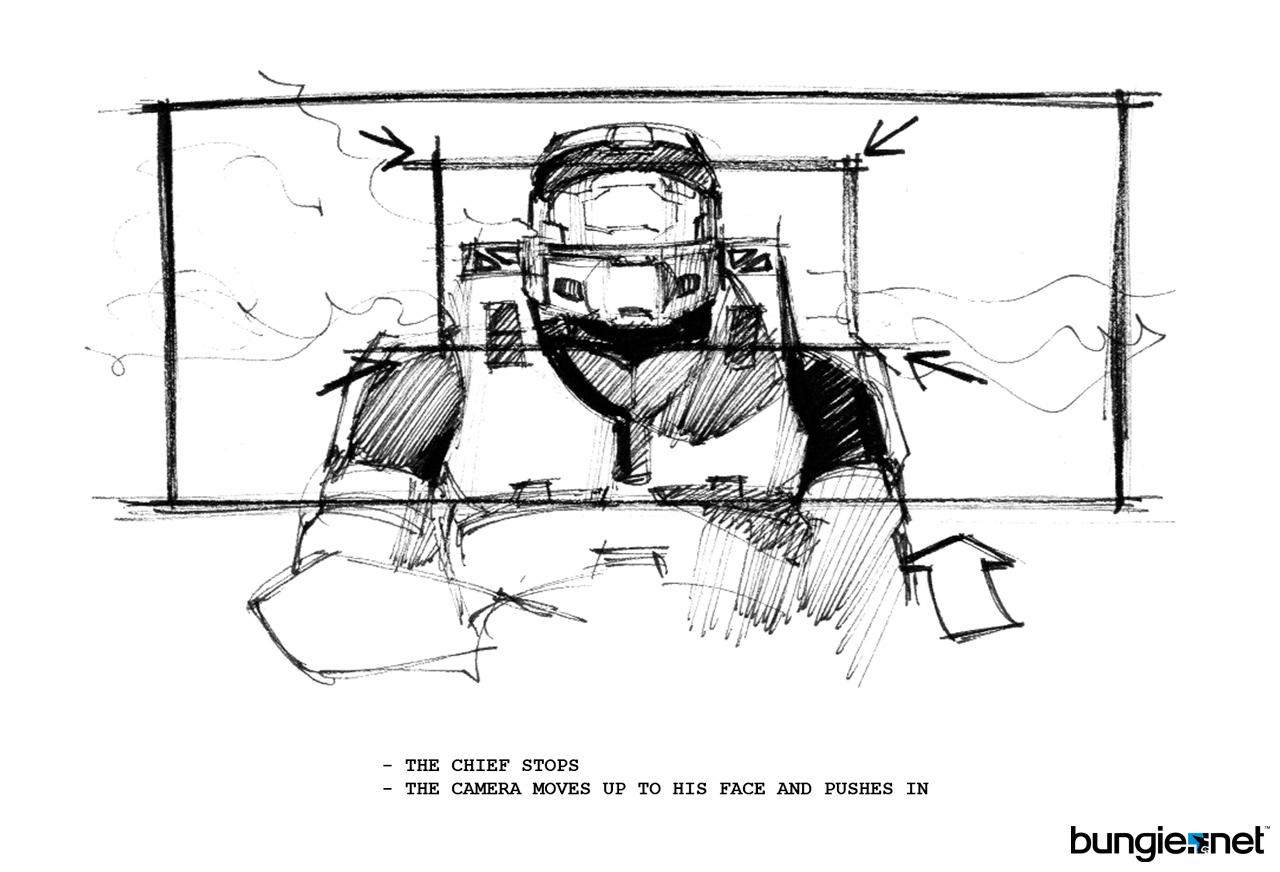 Maj Section Halo 3 Chez Bungie En Ligne