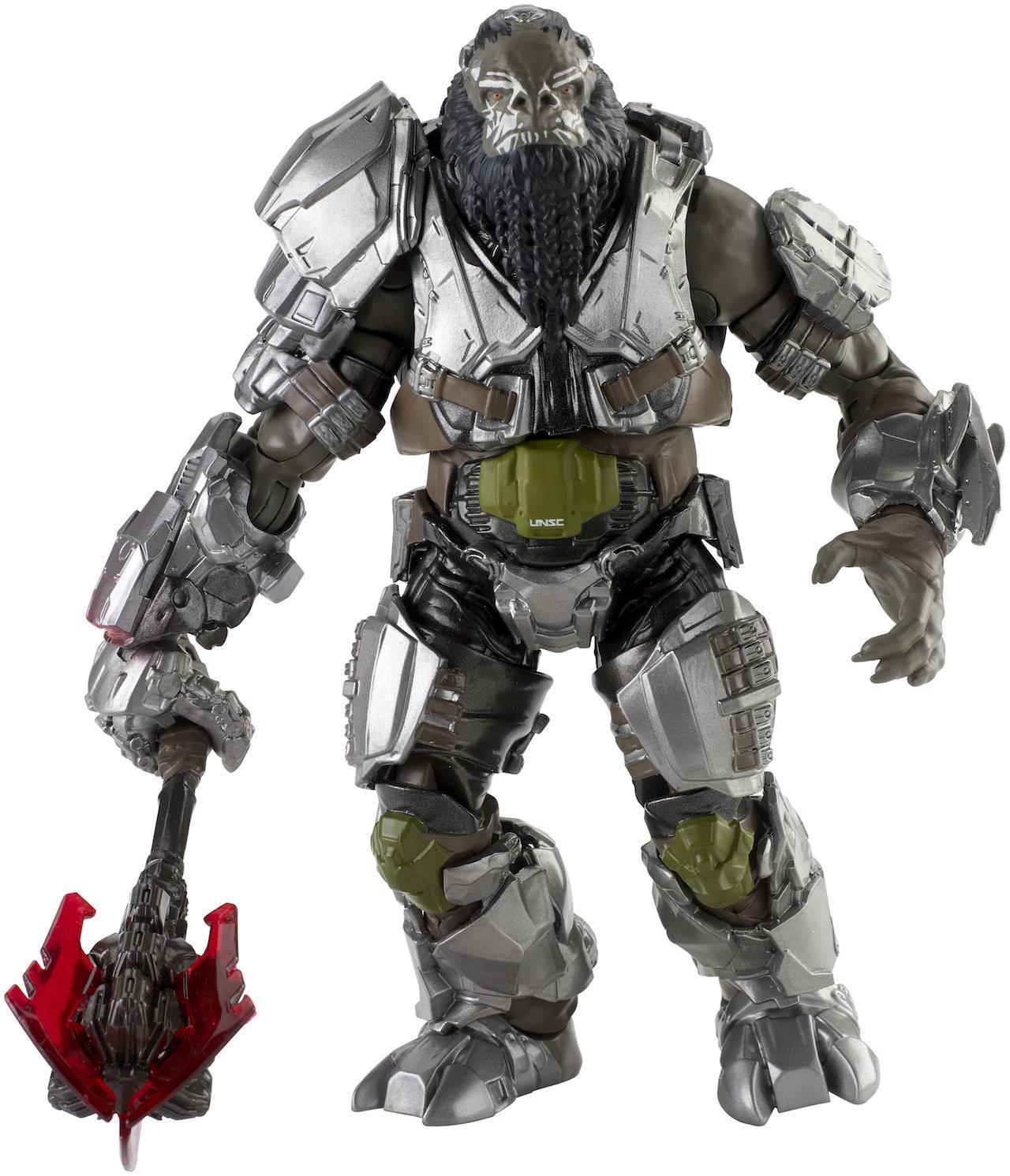 Halo Mega Construx Atriox