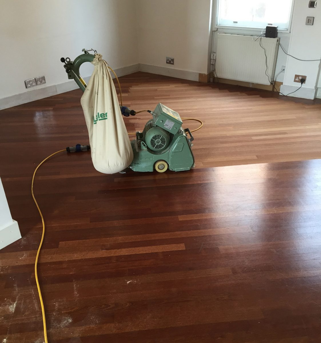 Sanding And Finishing New Wood Floors  Carpet Vidalondon