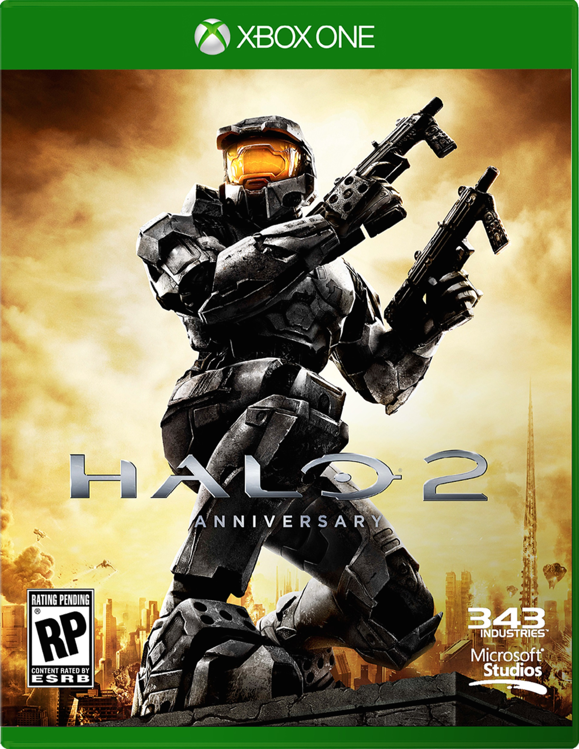 Halo 2 Anniversary  Halopedia the Halo encyclopedia