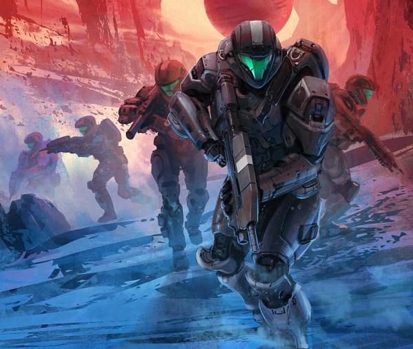 Alpha-nine - Halopedia Halo Encyclopedia