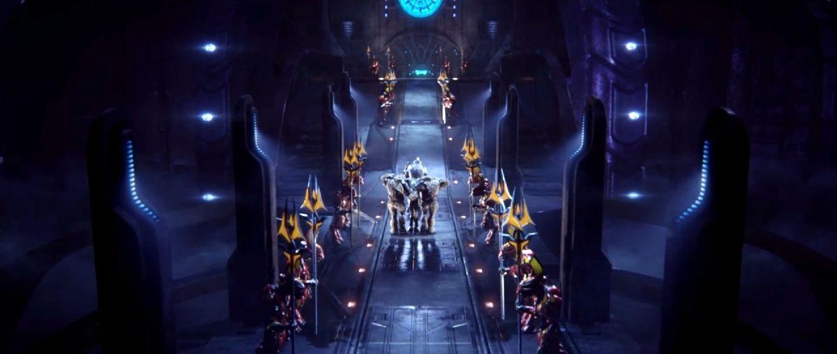 King Of The Fall Wallpaper Covenant Honor Guard Halopedia The Halo Encyclopedia