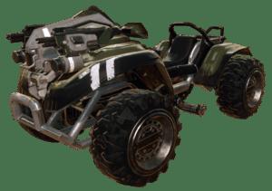 M274 Mongoose  Halopedia the Halo encyclopedia