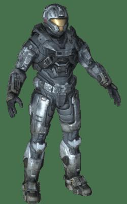 CQBclass Mjolnir  Halopedia the Halo encyclopedia