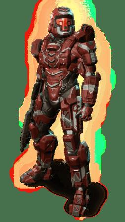 Armor permutations Halo 4  Halopedia the Halo encyclopedia