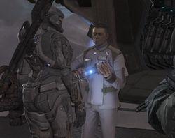 Halo Wallpaper Fall Of Reach Jacob Keyes Halopedia The Halo Encyclopedia