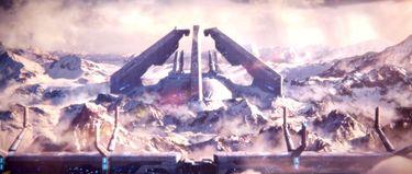 Fall Pics Wallpaper Battle Of The Quarantine Zone Halopedia The Halo