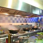 Choosing The Right Commercial Kitchen Exhaust Hood Halo Restoration Services