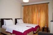 Albanija Drac Hotel Ibiza 3