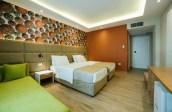 Albanija Leto Albanian Star Hotel 1