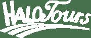 Stari logo Halo Tours-a