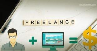Freelance Untuk Mahasiswa Online