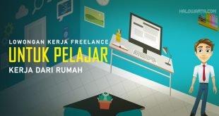 Lowongan Kerja Online Untuk Pelajar