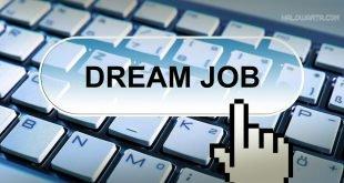 Cara Mencari Pekerjaan Online
