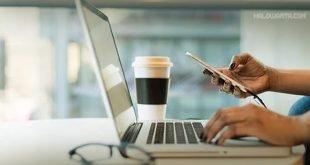 Cara Mendapatkan Pekerjaan Online
