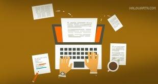 Cari Pekerjaan Online Dari Rumah Untuk Pelajar