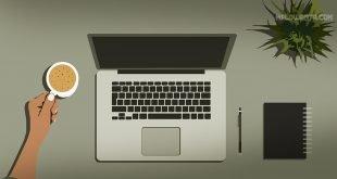 Info Pekerjaan Online Freelance Dari Rumah