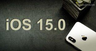 Inilah Perangkat iPhone Yang Masih Bisa Update Ke iOS 15