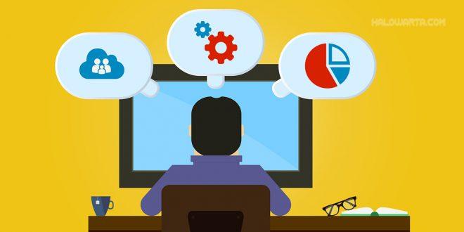 Pekerjaan Lepas Online Untuk Pelajar, Mahasiswa Dan Umum