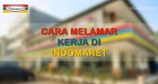 karir indomaret group
