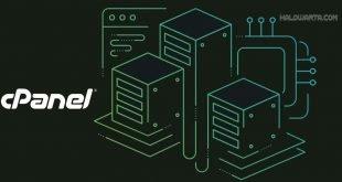 Menggunakan cPanel untuk Mengelola File Host Anda