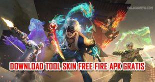Download Tool Skin Free Fire Apk