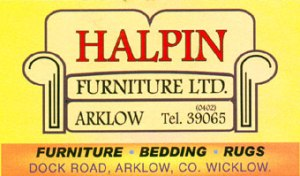 Halpin furniture