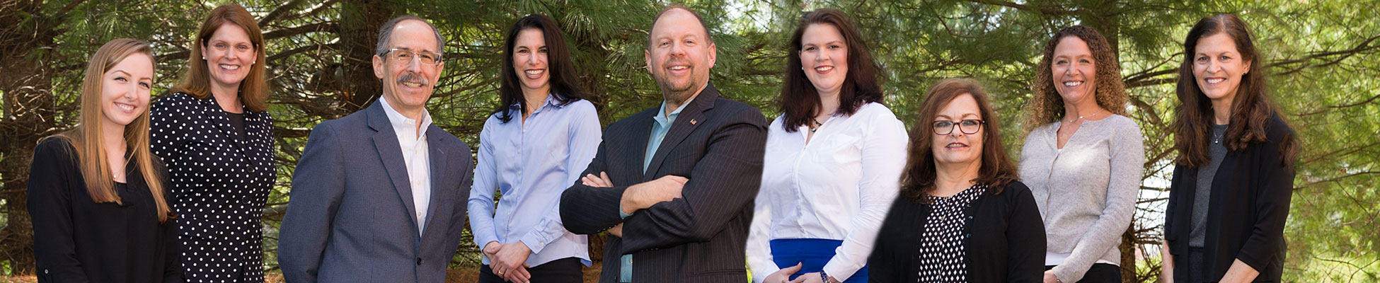 Halpin Law Firm Group Shot Real estate attorneys in Howard County, Anne Arundel County, Montgomery County, Carroll County, Baltimore County