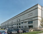 Parkside Warehouse Condominium, 7410 Coca Cola Drive