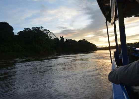 Vårt äventyr i Peru – Del 1