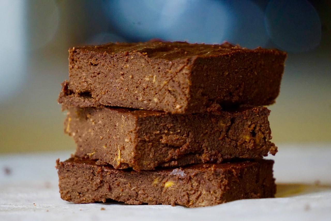 brownies recept utan nötter
