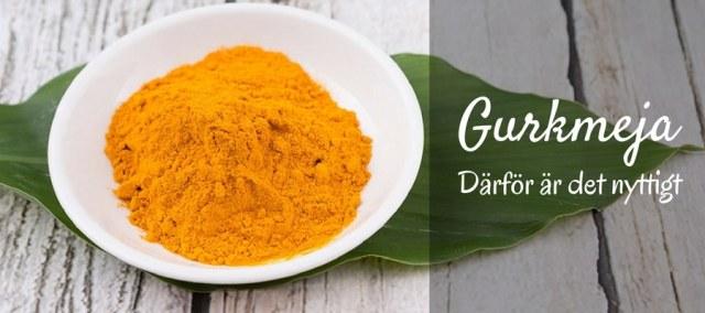 gurkmeja-nyttigt