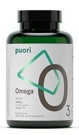 bästa omega 3 tabletterna