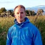 Profilbild för Johan Drott