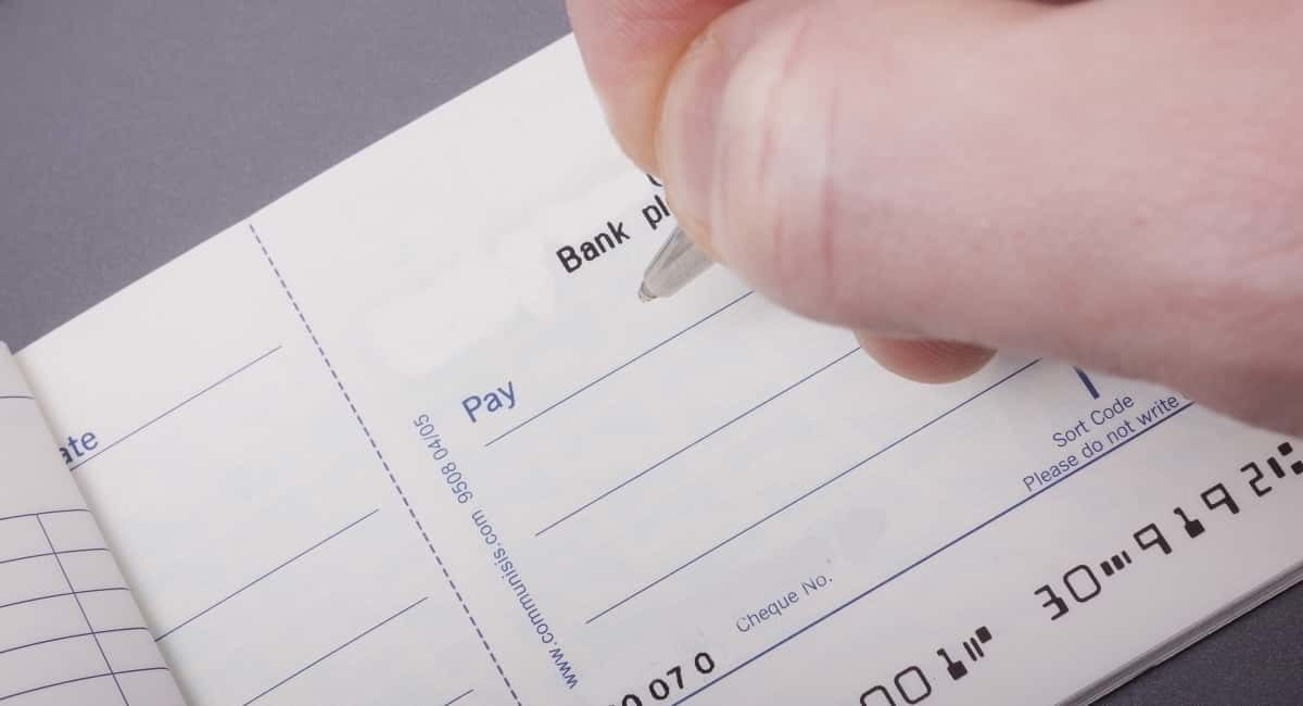 What Is a Negotiable Instrument and What Are the Different Types? - Halt.org