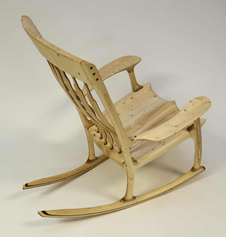 sam maloof rocking chair plans hal taylor amazon beach chairs by