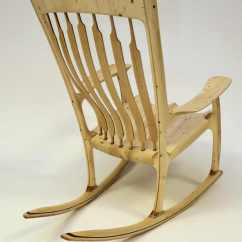 Where To Buy A Rocking Chair Twin Futon Sleeper Chairs For Sale By Hal Taylor