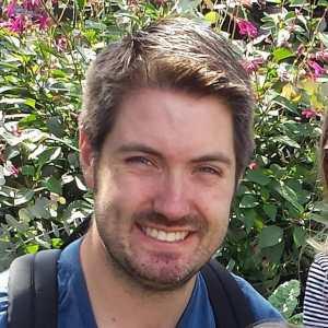 Coders of Finance - Chris Durham