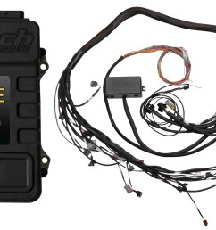 elite 2500 toyota 2jz terminated harness ecu kit dual power output 115mj 150mj power select 6 cdi  [ 2458 x 1357 Pixel ]