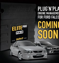 haltech engine management systems blog archive ford falcon barra plug n play ecu coming on the 18th of june haltech engine management systems [ 966 x 858 Pixel ]