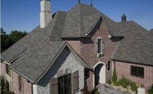 Shingle-Roofs-on-Brick-Siding-300x185