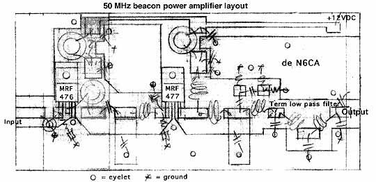 30 watt vhf amplifier
